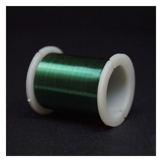 漆包彩色銅線(小軸)產品圖3