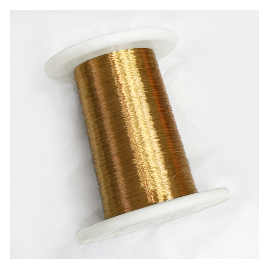 漆包彩色銅線(大軸)產品圖3
