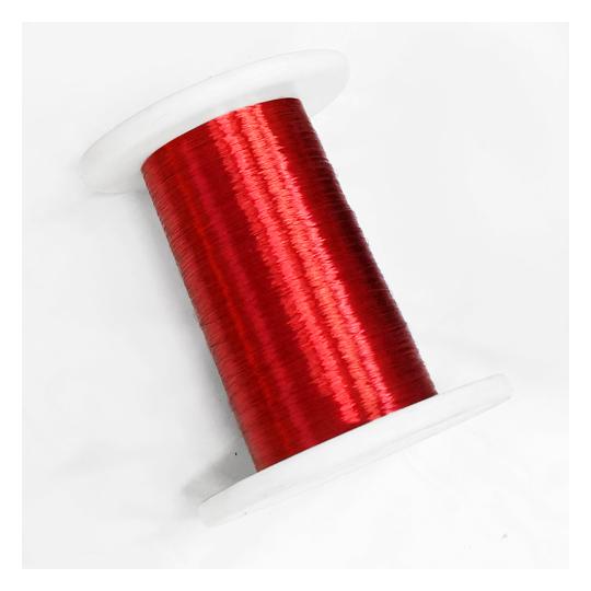 漆包彩色銅線(大軸)產品圖2