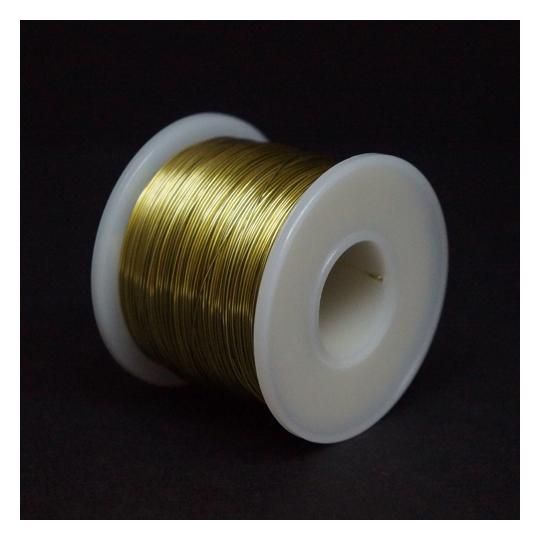漆包彩色銅線(中軸)產品圖1