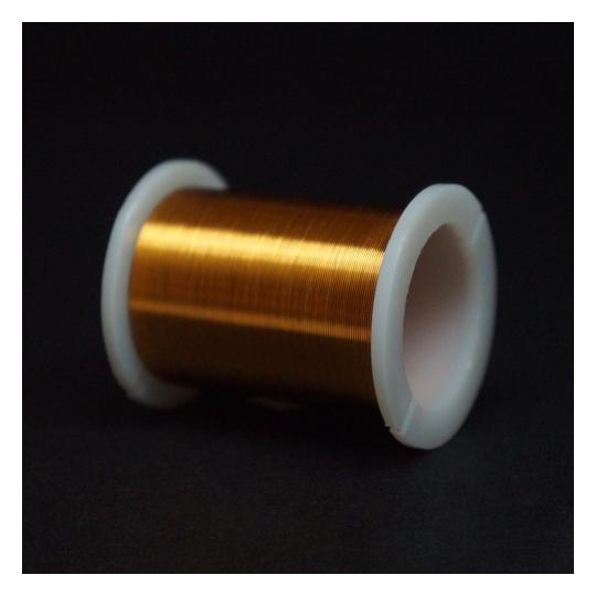 漆包銅線(小軸)產品圖2