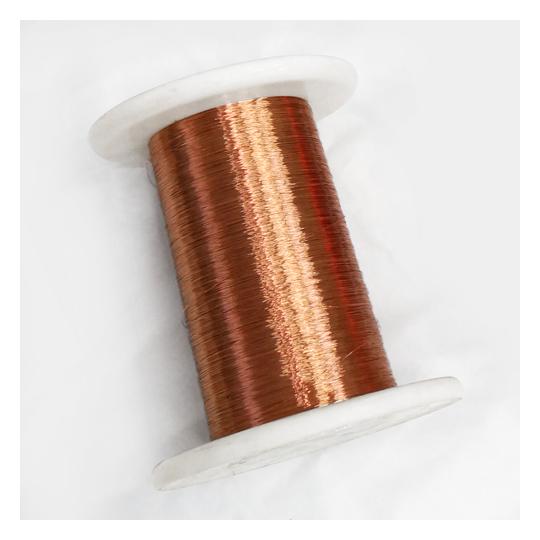 漆包銅線(大軸)產品圖1