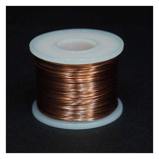 漆包銅線(中軸)產品圖1