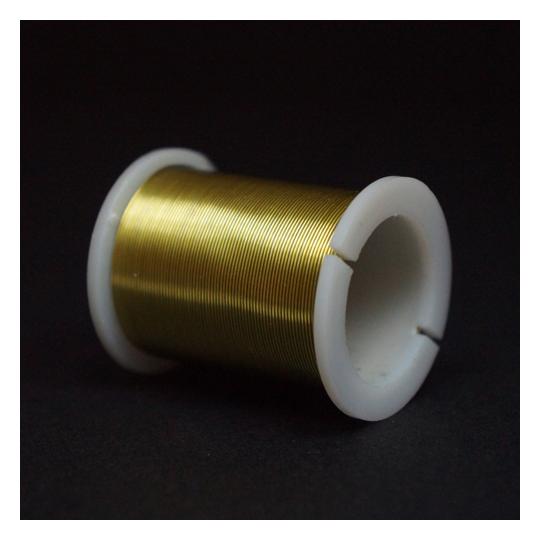 漆包彩色銅線(小軸)產品圖2