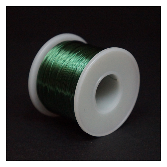 漆包彩色銅線(中軸)產品圖2