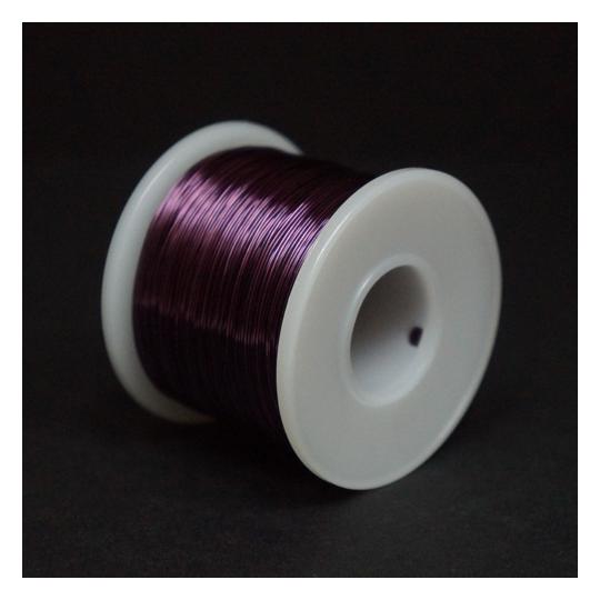 漆包彩色銅線(中軸)產品圖4