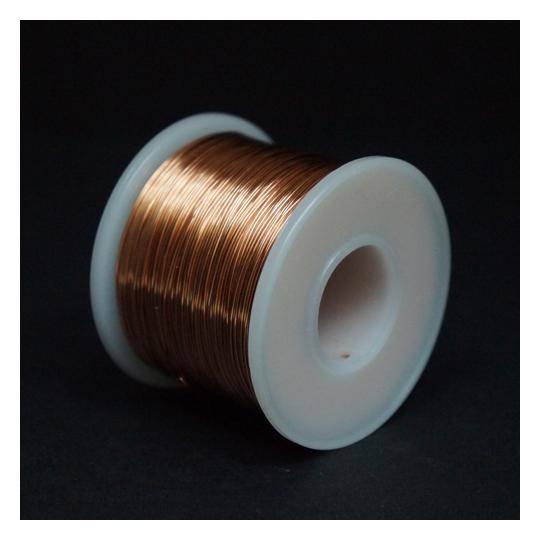 漆包銅線(中軸)產品圖2