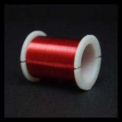 漆包彩色銅線(小軸)產品圖1